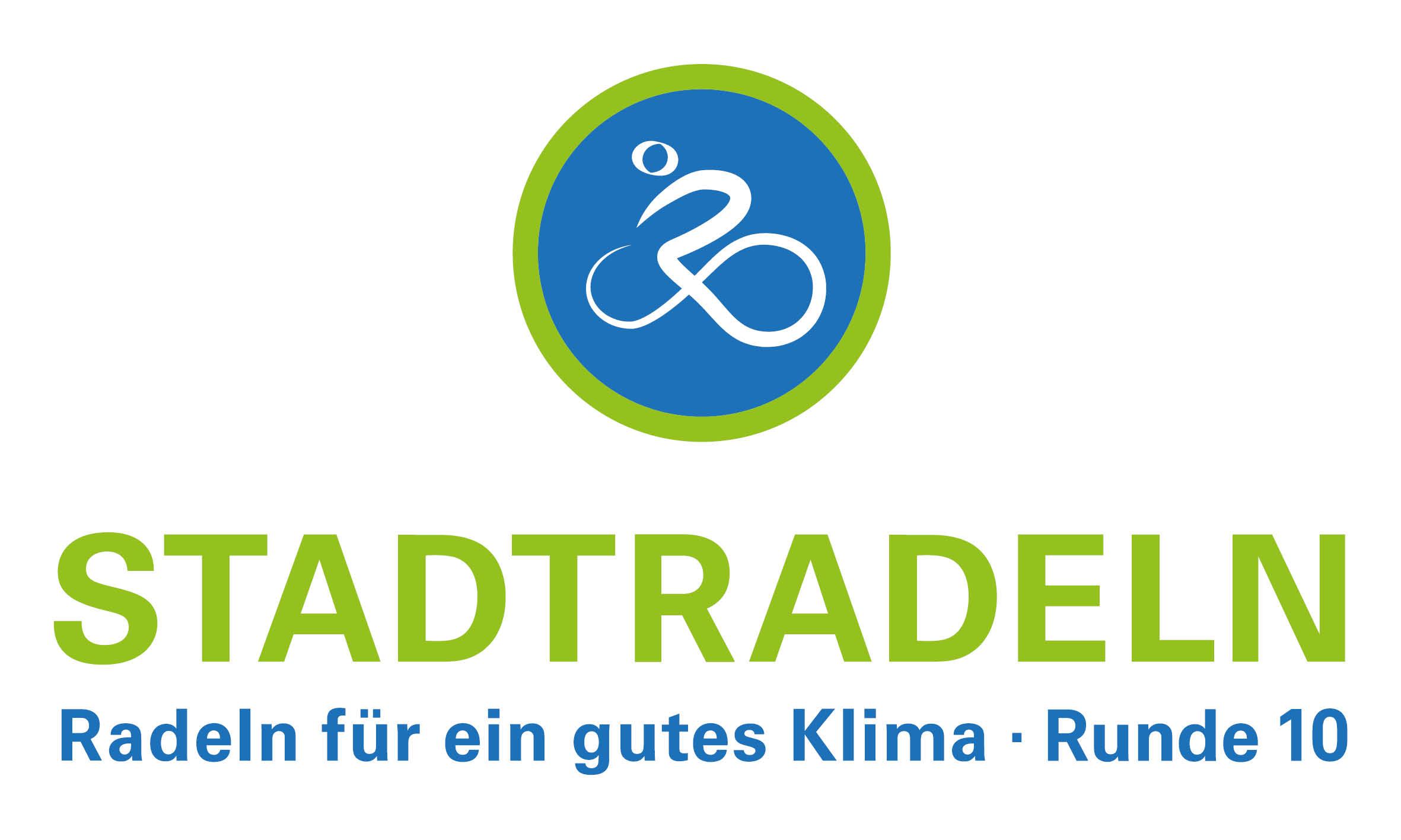 Logo Stadtradeln 2017, mit freundlicher Genehmigung von Klima-Bündnis